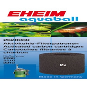 Eheim Aquaball 60 Carbon Foams 2628080