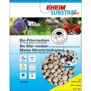 Eheim 2510021 Substrat Pro Aquaball Filter Media 250ml