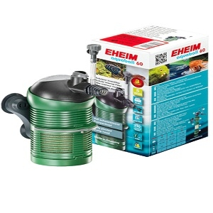 Eheim Aquarium Internal Filter Aquaball 60