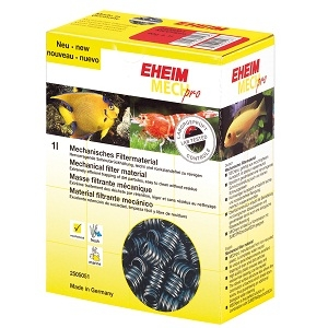 Eheim (2505051) Filter Mech Pro 1L External Filter Material