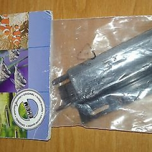 Eheim 1250 Universal Pump Attachment Sleeves and 2 panels 7438380