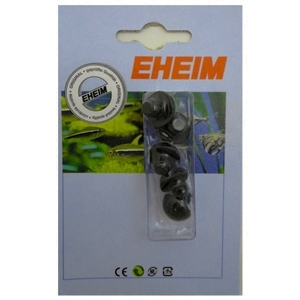 Eheim (7271958) External Filter Rubber Feet