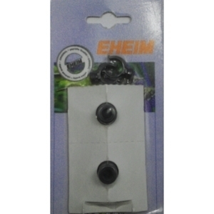 Eheim (4016100) 19mm Suction Cup & Clips
