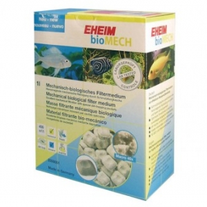 Eheim (2508051) External Filter BioMech 1 Litre 2222-24