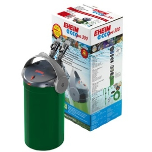 Eheim Ecco Pro 300 2036 External Aquarium Filter