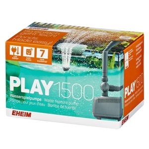 Eheim PLAY Pond Pump 1500