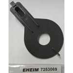 Eheim Classic ( 2217) External Filter Impeller Pump Cover Part 7253069