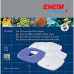 Eheim Pro 3 External Filter Set 2080 2180 2616802