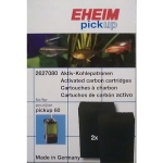 Eheim (2008) Filter Carbon Cartridge Pick Up 60  2627080