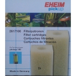 Eheim 2010 Filter Cartridges Pick Up 160  2617100