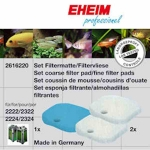 Eheim (2616220) Filter Pad Set 2222 2322 2224 2324