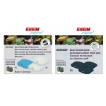 Eheim Filter Pad Set 2616220 + Carbon Pads 2628220