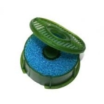 Eheim Aquaball 130 Mediabox with Filter Pad 7444138