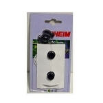 Eheim Ecco 2231 2233 12mm Suction Cups & Clips 4014100