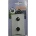 Eheim (4017300) 2250 External Filter Classic 25mm Suction Cup & Clips