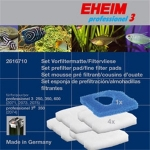 Eheim Professional 3e 350 Filter Pad Set 2616710