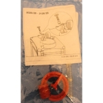 Eheim (7444410) External Filter Floater Spring & Holder