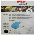 Eheim (2616260) Aquarium Filter Pad Set 2026 2128 2226 2426 2328