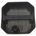 Eheim (7480650) External Filter Aquarium Media Container