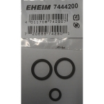 Eheim (7444200) Filter Tap Unit Adapter Seals