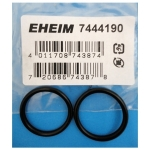 Eheim (7444190) External Filter Double Taps Seals