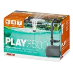 Eheim PLAY Pond Pump 3500
